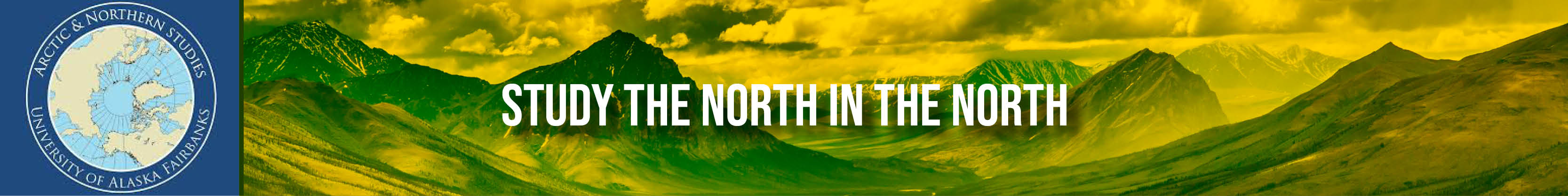 Study the North in the North