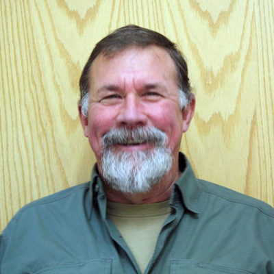 Kent Winship, Instructor of Construction