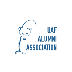 UAF Alumni Association logo