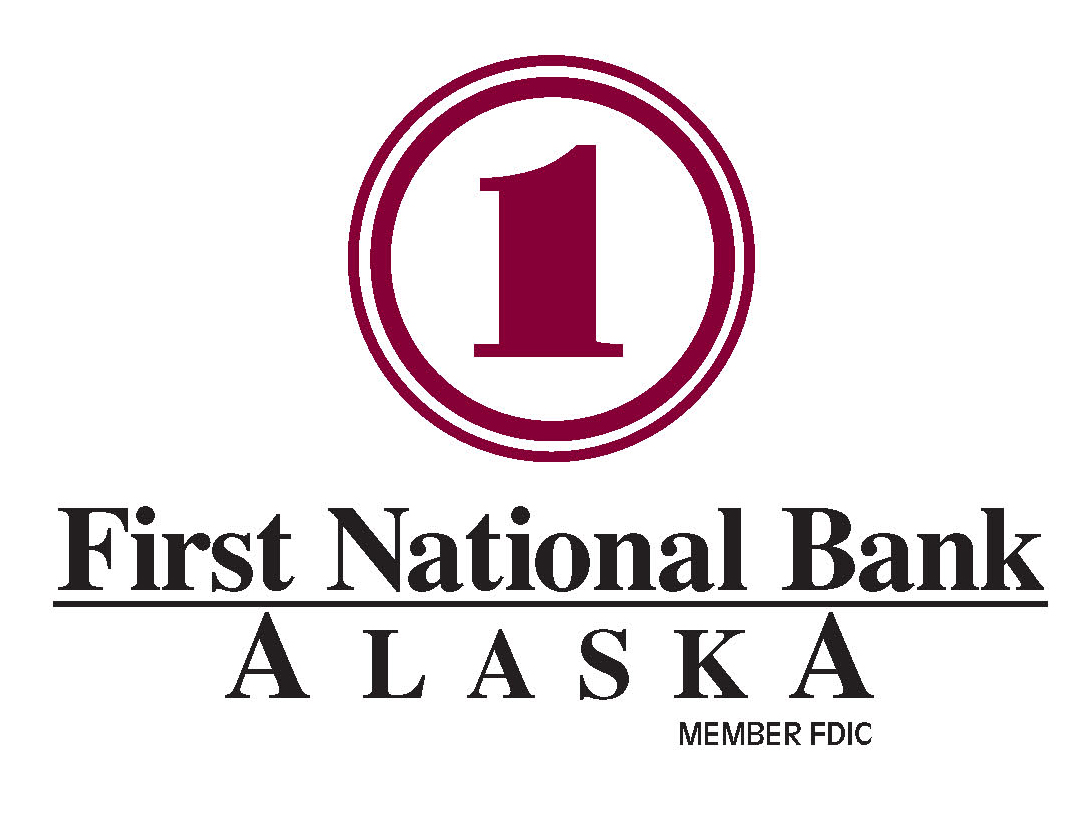 First National Bank of Alaska Logo