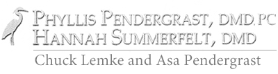 Pendergrast and Summerfelt Logo