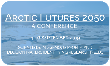 SEARCH Arctic Futures 2050 Conference