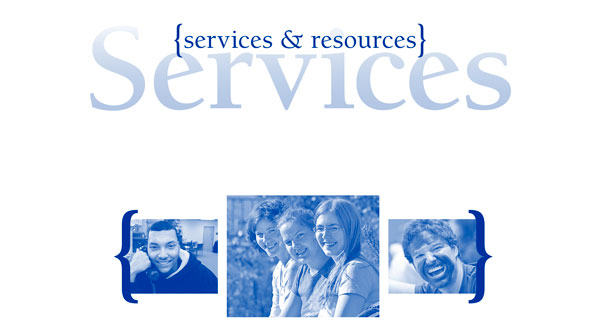 services uaf catalog resources societies honor