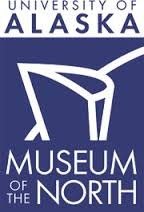 University of Alaska Museum of the North  logo