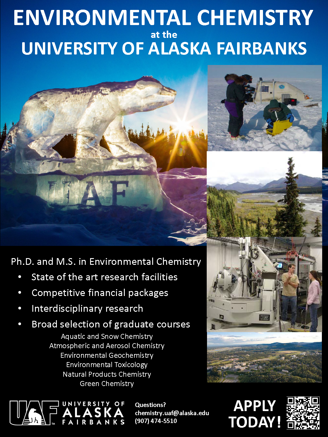 phd. thesis in environmental education