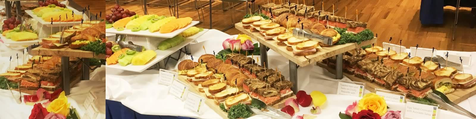Event Catering | Dining Services