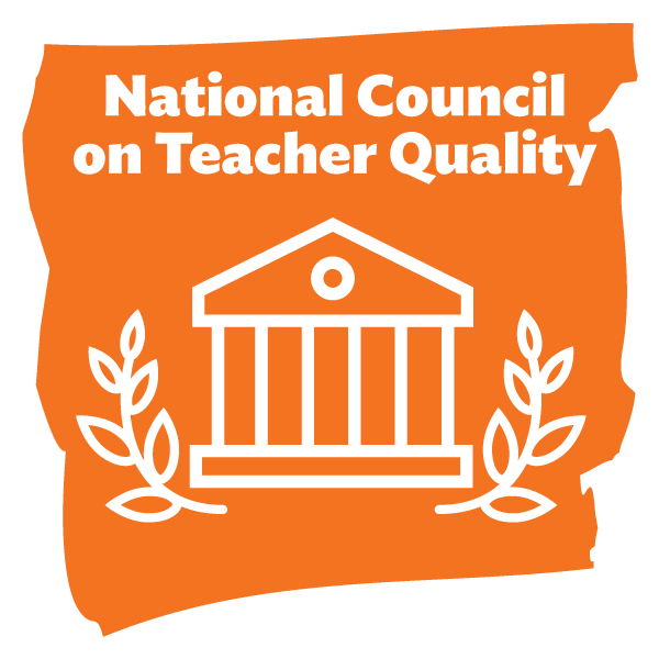 National Council on Teacher Quality graphic