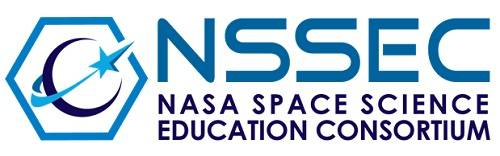 NASA Space Science Education Consortium logo.