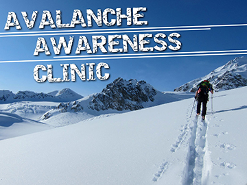 Avalanche awarness