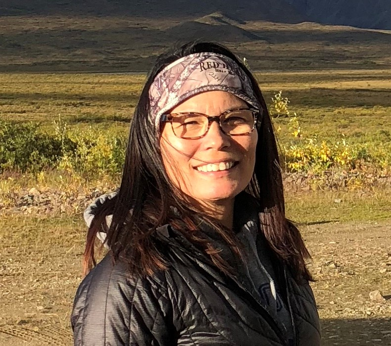 Sandra Kowalski,  Director of Indigenous Programs