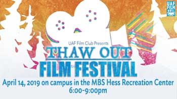 Thaw Out Film Festival 2019