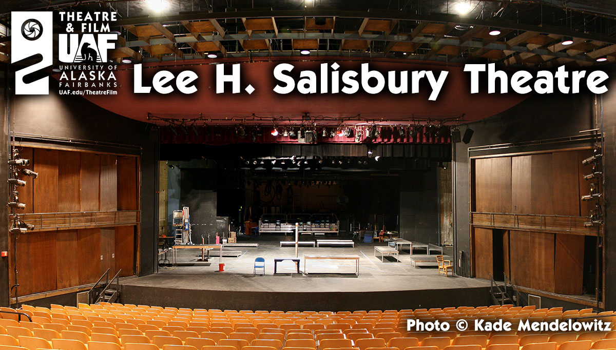 Lee H. Salisbury Theatre