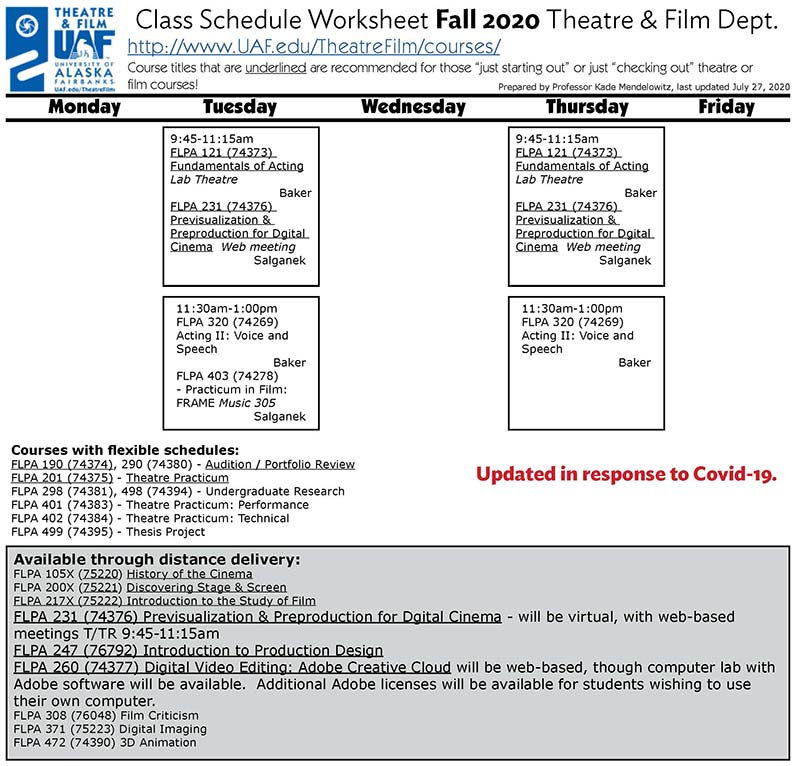 Fall 2020 Worksheet updated