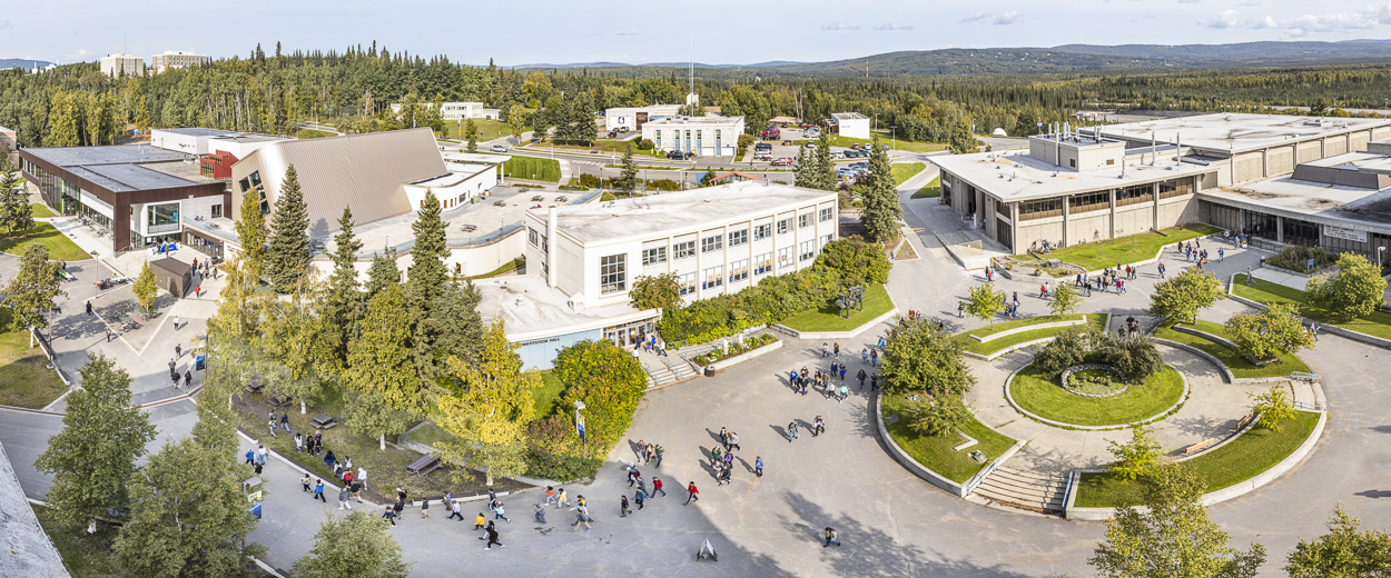 UAF Home | University of Alaska Fairbanks