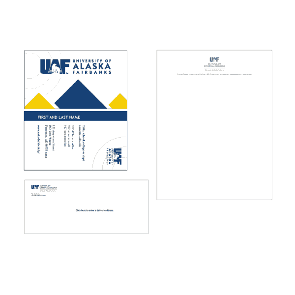 Stationery templates business cards letterhead envelopes and download instructions business card wajeb Choice Image